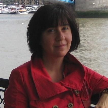 photo of Valentina Izmirlieva