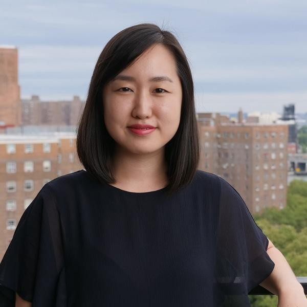 photo of Sharon Kim