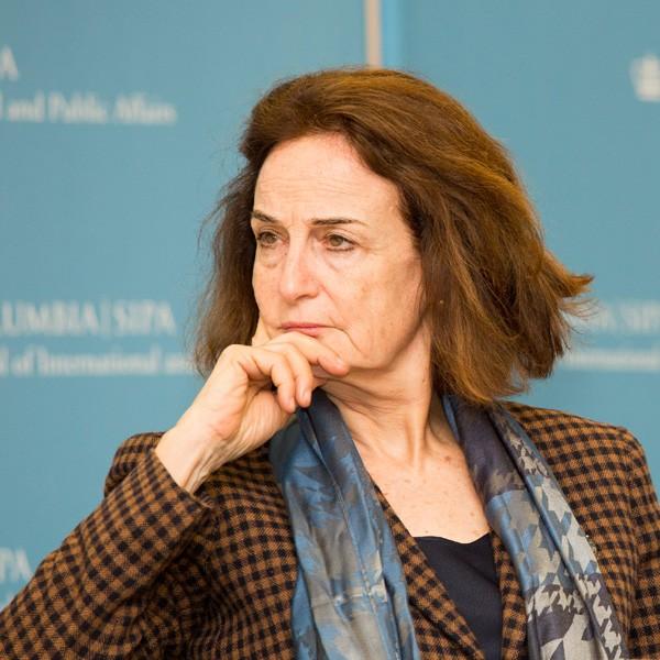 photo of Victoria De Grazia