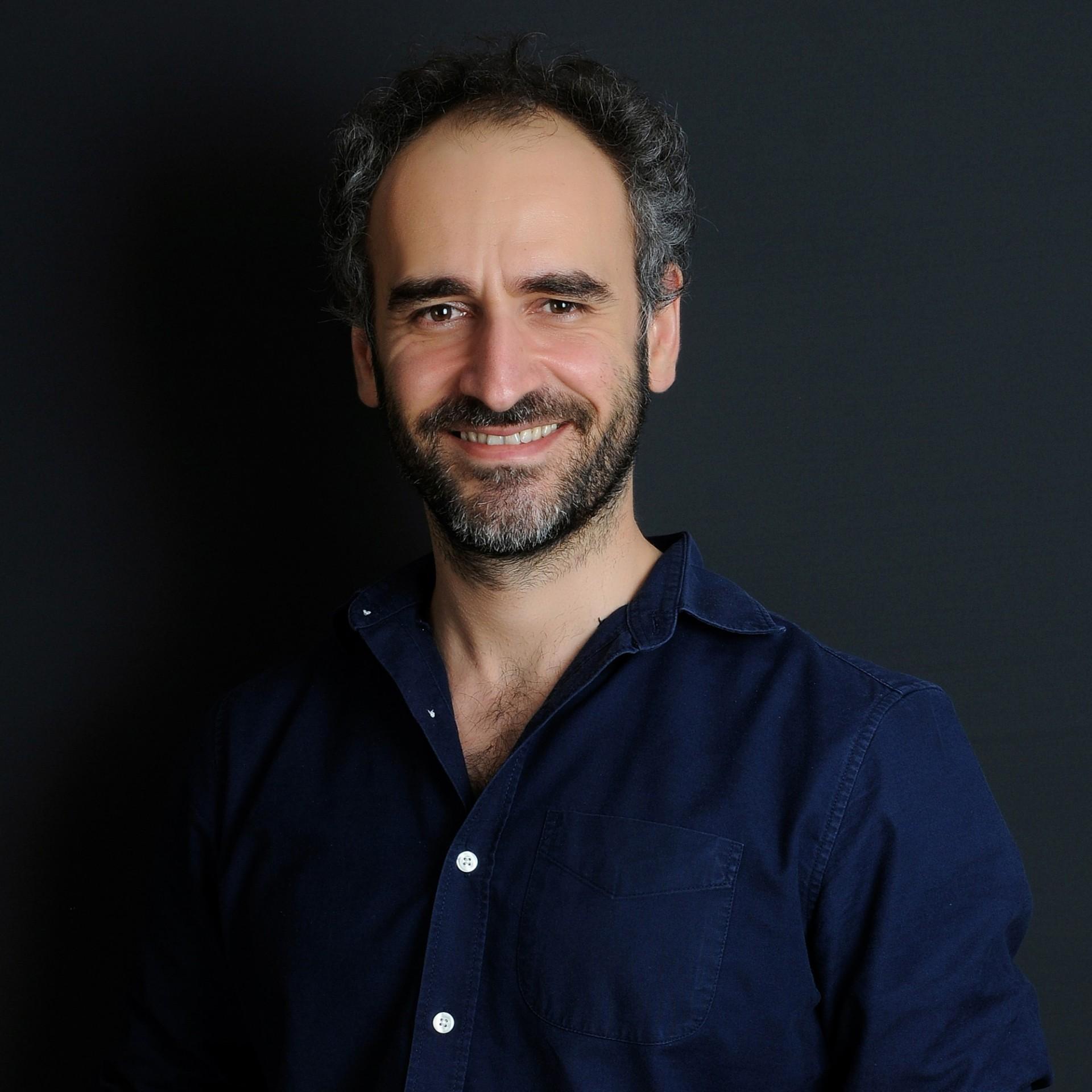 photo of Fırat Kurt