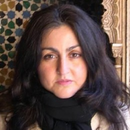 Photo of Zainab Bahrani